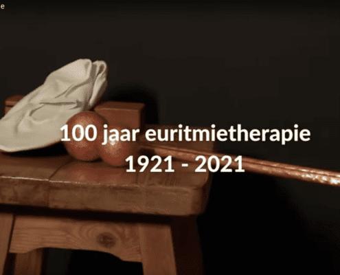 video over euritmietherapie